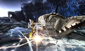 怪物猎人xx灼热甲壳速刷方法