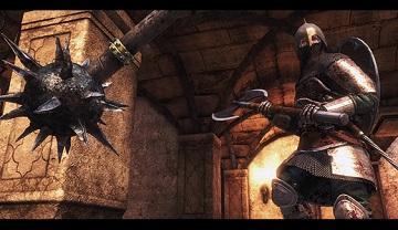 Steam《骑士精神中世纪战争》限时免费领取