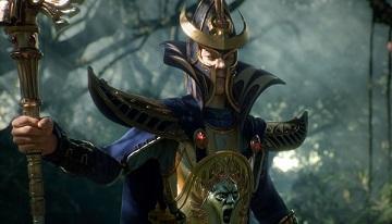 《战锤全面战争2》公布 2017年内发售预定