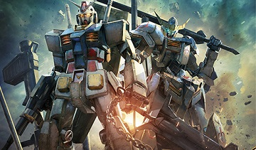 《高达versus》港中7月6日同步发售决定!