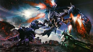 怪物猎人xx矛碎超特殊许可刷护石攻略