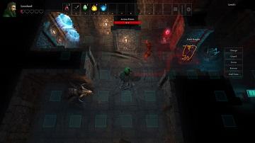 新作Roguelike游戏《Druidstone》公布
