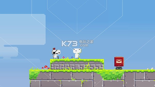 《Fez》手游来临 iOS版2017年内上架