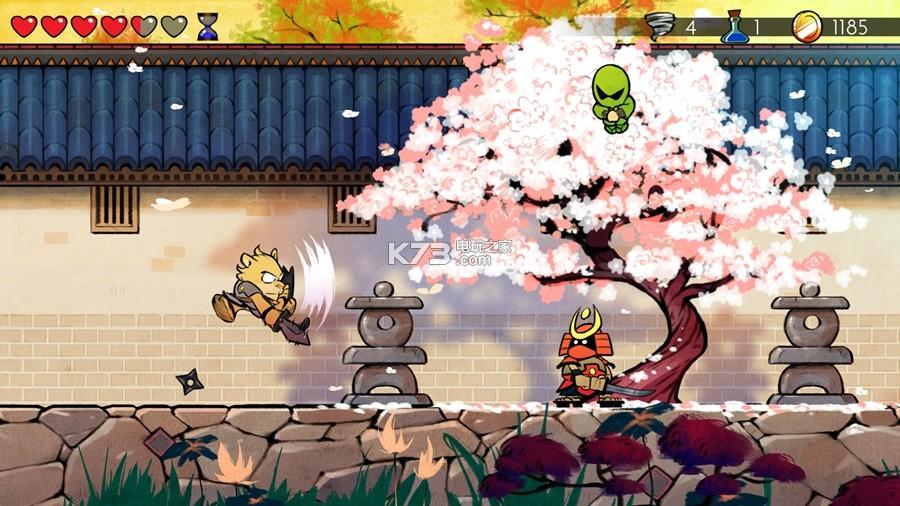 经典重制《神奇小子龙之陷阱》PS4中文版发售决定