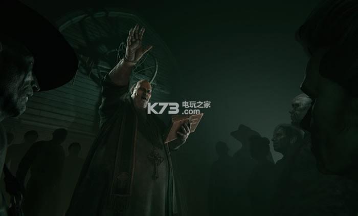 《逃生2》即将发售 配置要求释出