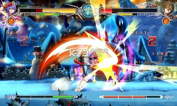PC《苍翼默示录神观之梦》发售日公布 支持中文
