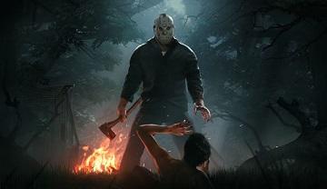 《13号星期五游戏版》新发售日锁定5月26日