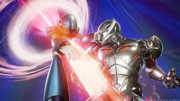 《漫画英雄vs卡普空无限》发售日公布