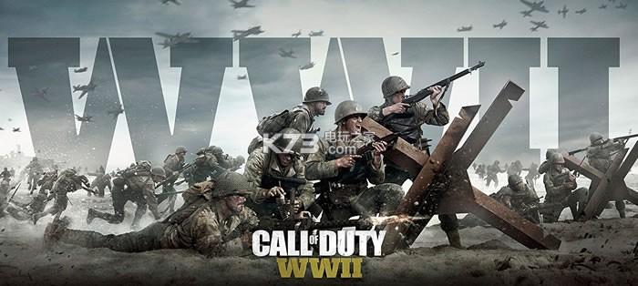 《使命召唤14二战》确认11月3日发售 新宣传片释出