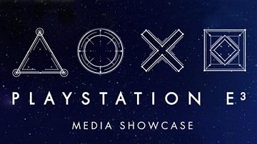 索尼E3 2017发布会6月13日举行!