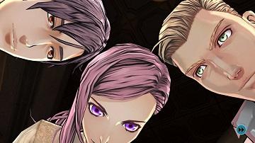 《极限脱出3》将在2017年秋季推出ps4版