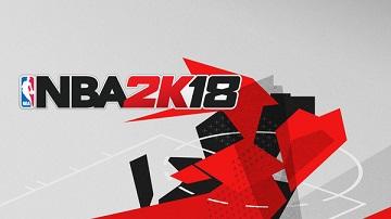 《nba2K18》发售日公布 PC国区售价199元