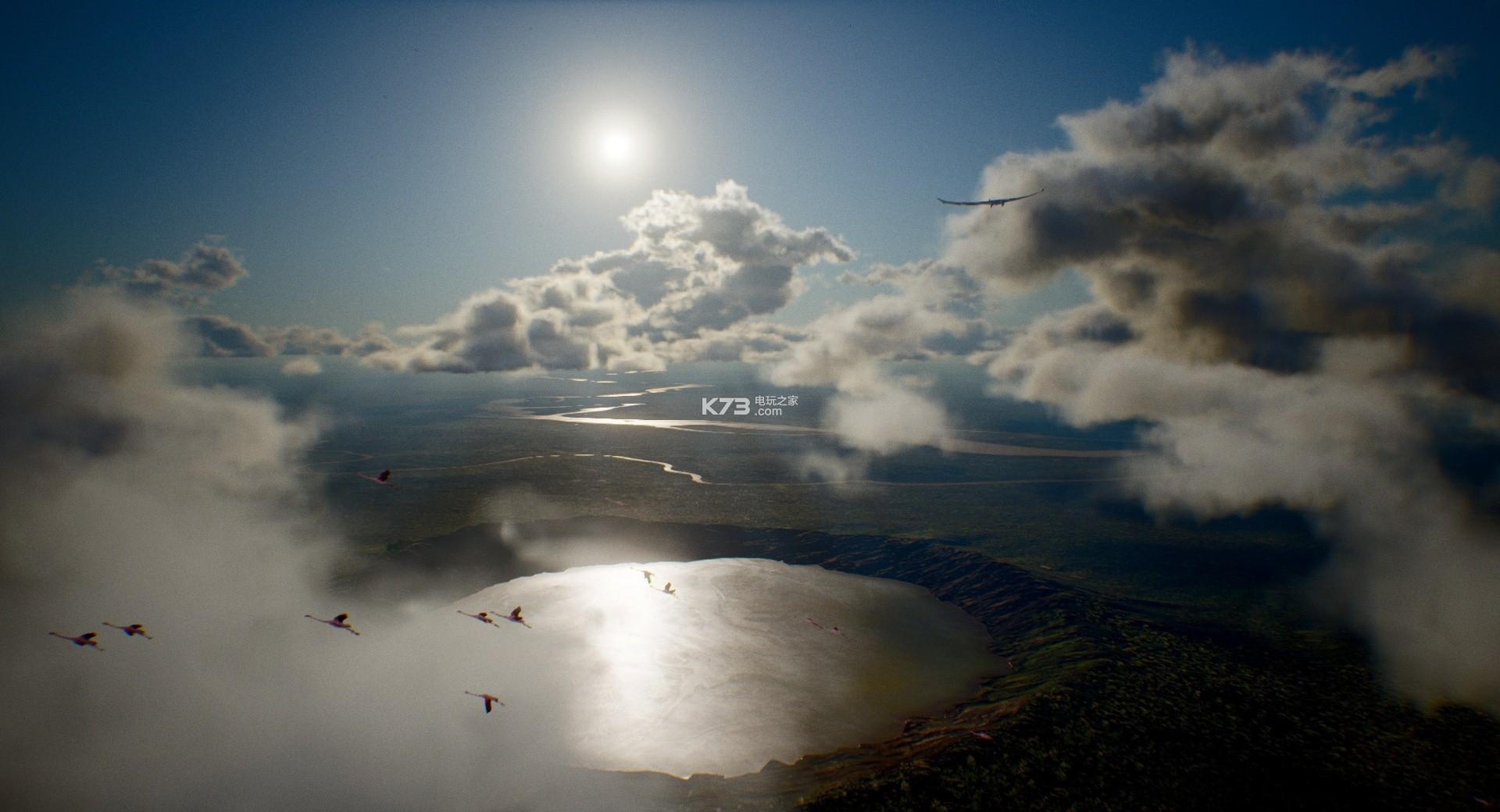 《皇牌空战7》延期至2018年发售
