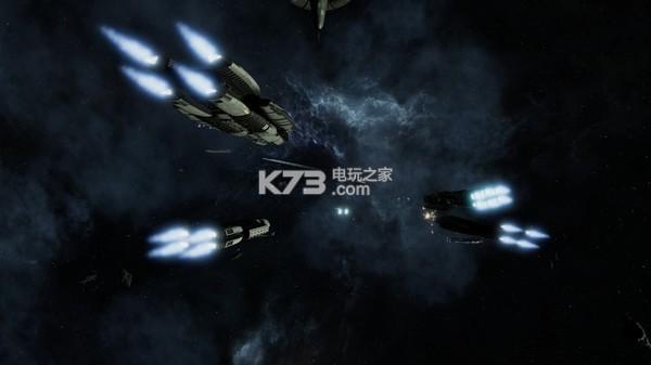 PS4/XB1/PC《太空堡垒卡拉狄加僵局》公布