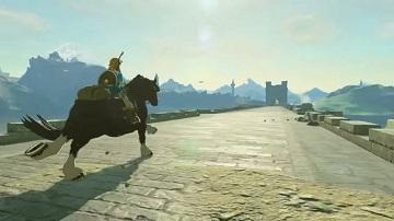 塞尔达传说荒野之息马匹登记方法