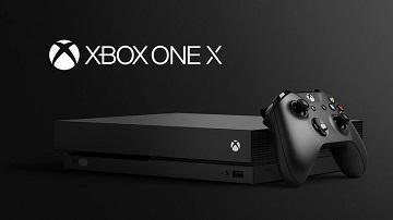 E3:天蝎座Xbox One X发售日、售价公布