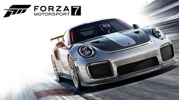 E3:《极限竞速7》带来4k赛车体验 10月发售