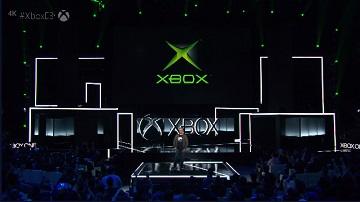 E3 2017:Xbox One将向下兼容Xbox游戏