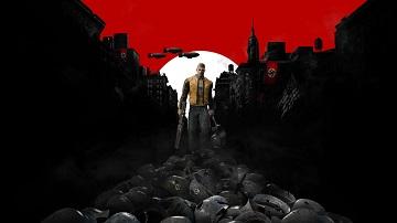 E3 2017:《德军总部2》公开 10月27日发售