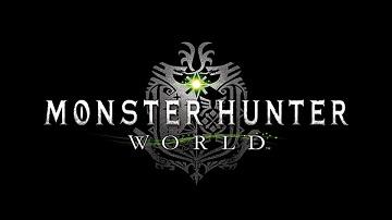 E3:《怪物猎人世界》公布 登陆ps4/xb1/pc