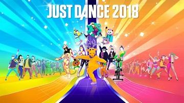 E3:《舞力全开2018》10月26发售 收录曲公布