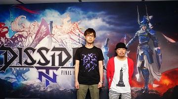 《最终幻想纷争nt》将推出中文版