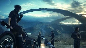 《最终幻想15》将在8月科隆展发表重大消息