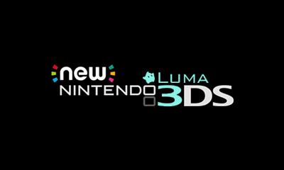 luma3ds8.1已修复跨区问题