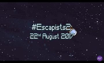 《逃脱者2》8月22日登陆ps4/pc/xb1平台