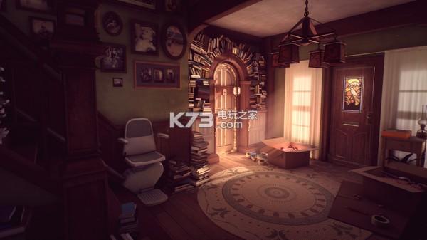 《艾迪芬奇的记忆》将登陆Xbox One平台