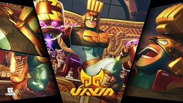 《ARMS》2.0.0版更新内容:新模式新角色