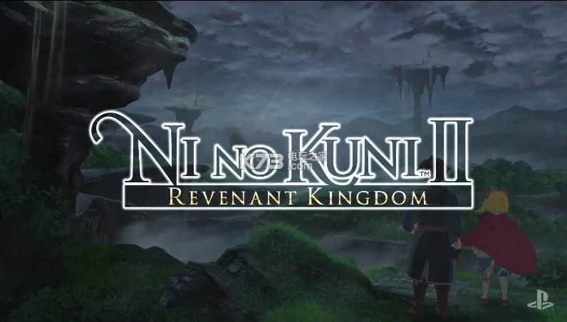 PS4/PC《二之国2》延期至2018年1月19日发售