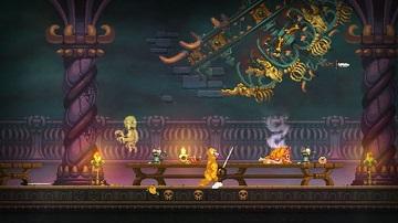 高分独立游戏续作《尼德霍格2》8月15日发售决定