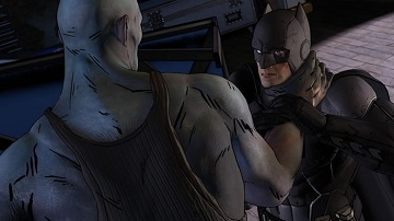Telltale新作《蝙蝠侠内敌》通过分级审核