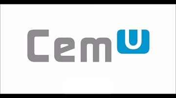 cemu使用ps手柄模拟重力感应教程