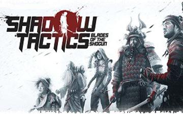 RTT游戏《影子战术将军之刃》PS4中文版