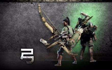 《怪物獵人世界》全14種武器介紹視頻釋出
