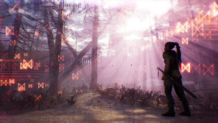 《地狱之刃》宣布开发完成 将支持PS4 Pro