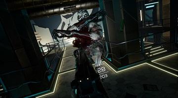 VR《杀戮间入侵》8月16日发售
