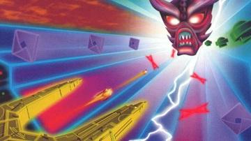 雅达利公布游戏《暴风雨4000》登陆PC/主机