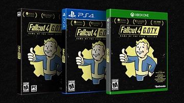 《辐射4年度版》9月26日发售决定