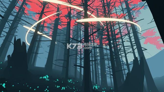 特色探索游戏《世界的形状》2018年初发售