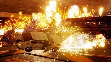 《危险地带》今秋登陆Xbox One平台