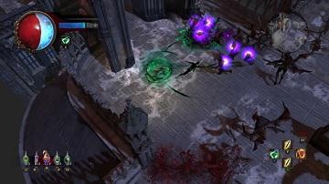 暗黑风《流放之路》Xbox One版发售日公布