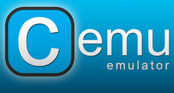 cemu新版本修正《塞尔达传说荒野之息》拍照照片黑屏bug