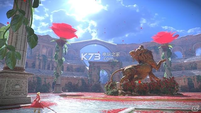 《Fate/Extella Link》详情截图释出 画面升级