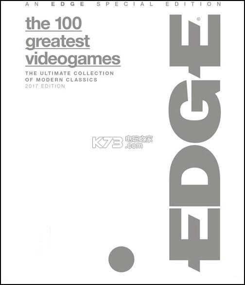 EDGE新版历史最佳游戏TOP100作品公开