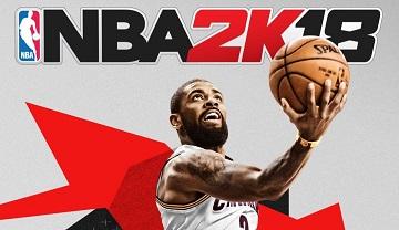 《NBA2k18》ns版将加入人脸仿真技术
