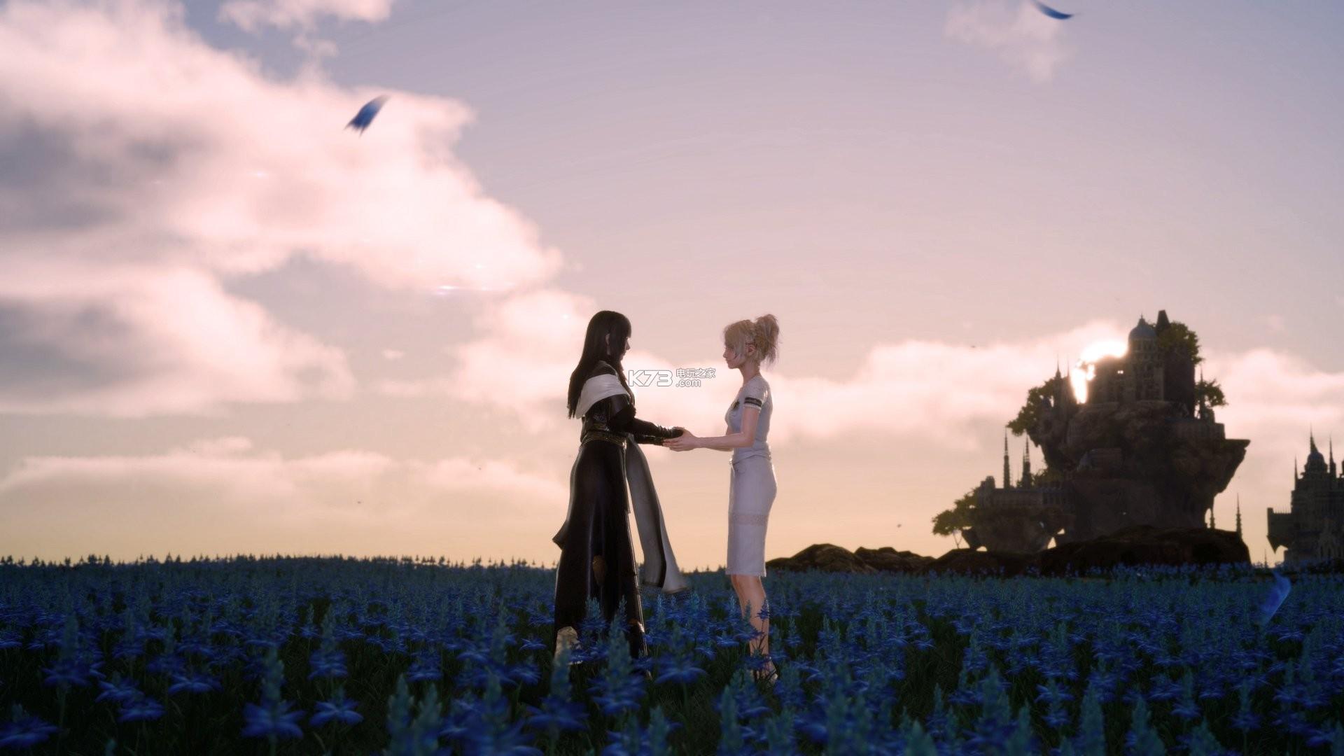 《最终幻想15》v1.16补丁更新内容公开