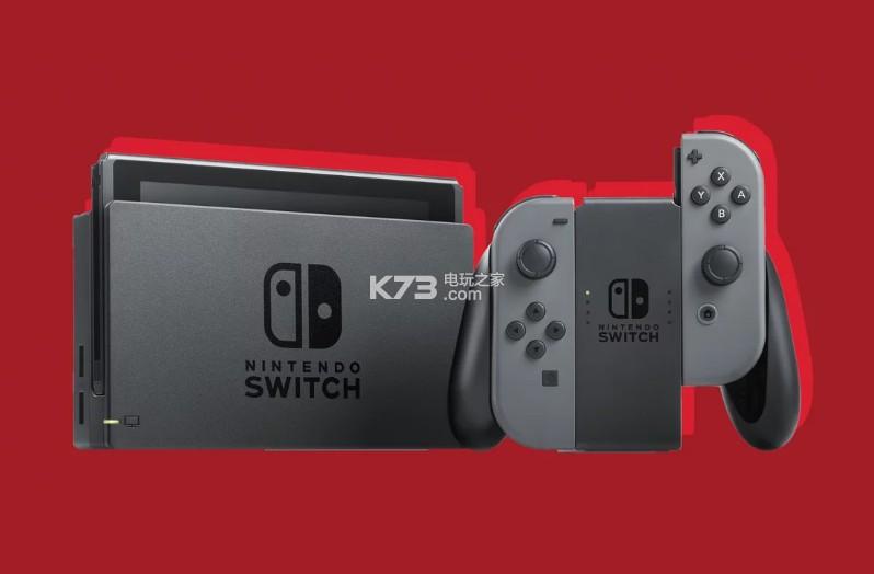 switch摘Time网年度发明奖